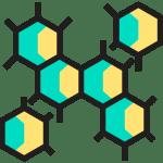 molecule (5)